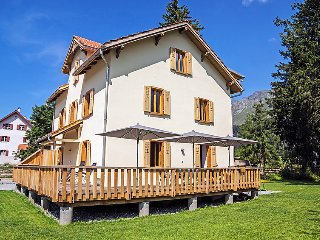 Parpan Switzerland Vacation Rentals - Villa