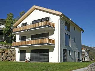 Parpan Switzerland Vacation Rentals - Apartment
