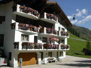 Samnaun Switzerland Vacation Rentals - Apartment