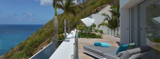 Corossol Saint Barthelemy Vacation Rentals - Villa