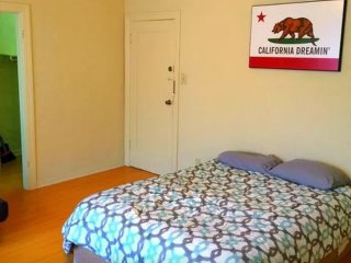Hollywood California Vacation Rentals - Apartment