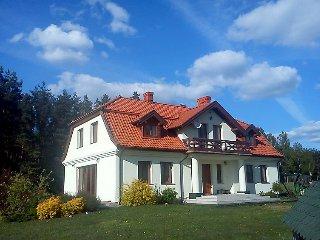 Stregielek Poland Vacation Rentals - Villa