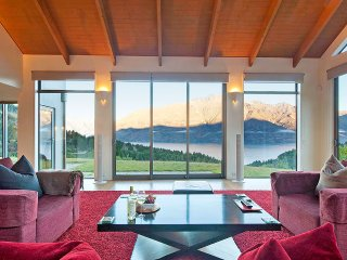 Queenstown New Zealand Vacation Rentals - Villa