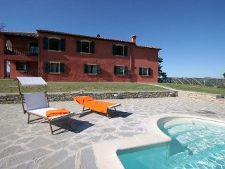 Tredozio Italy Vacation Rentals - Apartment