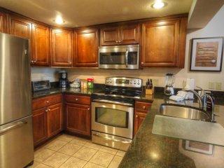 "SkyRun Property - ""CM336 Copper Mtn Inn"" - Fully equipped kitchen"