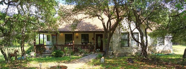 Dripping Springs Texas Vacation Rentals - Cabin