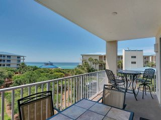 Inlet Beach Florida Vacation Rentals - Apartment