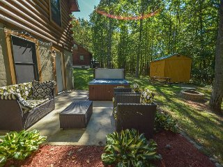 Oakland Maryland Vacation Rentals - Cabin