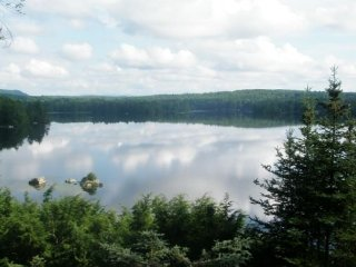 Meredith New Hampshire Vacation Rentals - Cottage