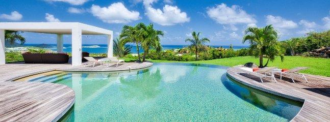 Villa Karukera 4 Bedroom SPECIAL OFFER