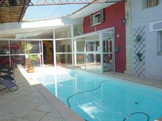 Orgon France Vacation Rentals - Villa