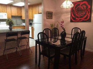 Mountain View California Vacation Rentals - Apartment