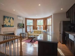 Somerville Massachusetts Vacation Rentals - Apartment