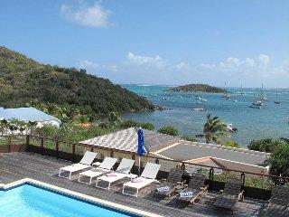 Azur... 4BR vacation rental, French Cul de Sac, St Martin800 480 8555