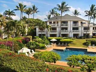Koloa Hawaii Vacation Rentals - Apartment