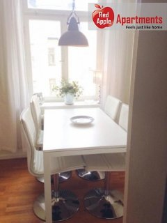 Stay In Central Stockholm - Special Summer Pricing! - 6857