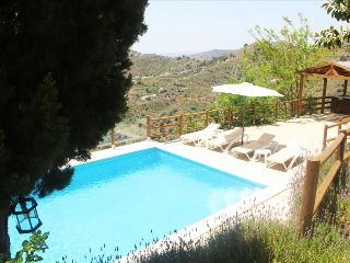 Competa Spain Vacation Rentals - Home