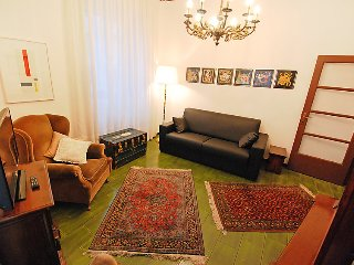 Pontesesto Italy Vacation Rentals - Apartment