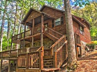 Whittier North Carolina Vacation Rentals - Cabin