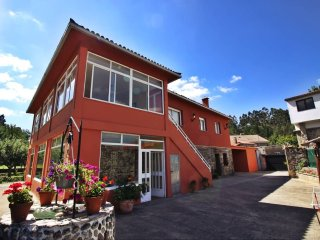 Raices Spain Vacation Rentals - Home