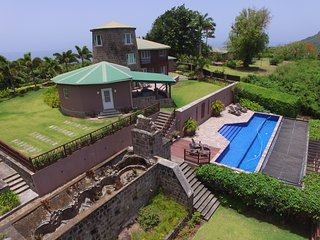 Charlestown Saint Kitts and Nevis Vacation Rentals - Home