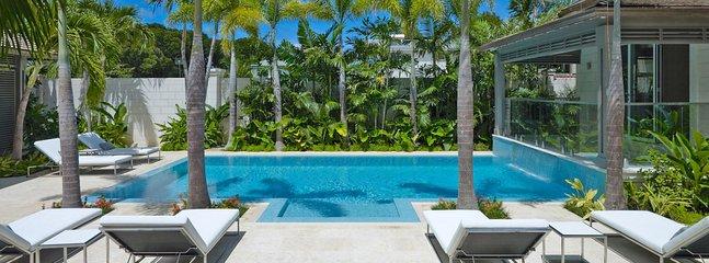 Fitts Barbados Vacation Rentals - Villa