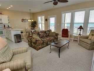 Indian Beach North Carolina Vacation Rentals - Apartment