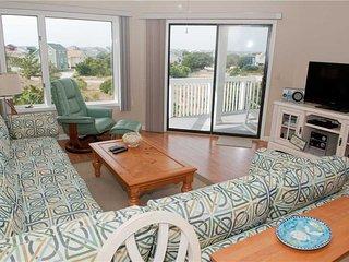 Emerald Isle North Carolina Vacation Rentals - Apartment