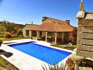 Borela Spain Vacation Rentals - Home