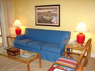 Edisto Beach South Carolina Vacation Rentals - Villa