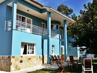 Sada Spain Vacation Rentals - Chalet