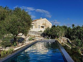 Ragusa Italy Vacation Rentals - Villa