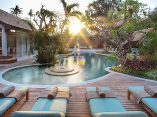 Kuta Indonesia Vacation Rentals - Villa