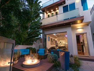 Marina del Rey California Vacation Rentals - Villa
