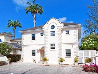Fitts Village Barbados Vacation Rentals - Villa