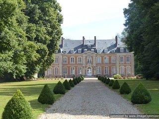 Serquigny France Vacation Rentals - Studio