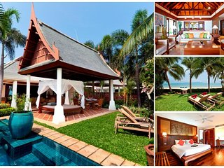 Mae Nam Thailand Vacation Rentals - Home