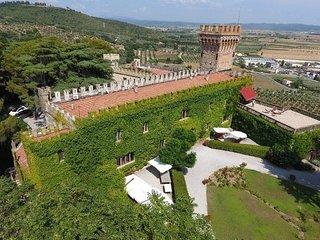 Campiglia marittima Italy Vacation Rentals - Villa