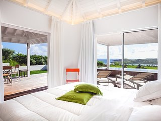 Marigot Saint Barthelemy Vacation Rentals - Villa