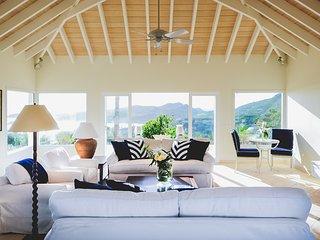 Mont Jean Saint Barthelemy Vacation Rentals - Villa