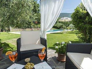 San Pietro a Cegliolo Italy Vacation Rentals - Villa