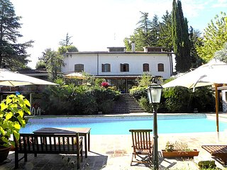 Morlupo Italy Vacation Rentals - Villa
