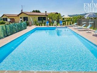 Lake Bolsena Italy Vacation Rentals - Villa