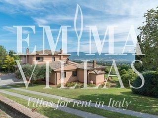 Civitella d'Agliano Italy Vacation Rentals - Villa