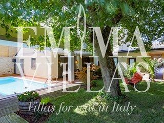Ferrara Italy Vacation Rentals - Villa