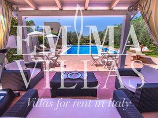 Mazara Del Vallo Italy Vacation Rentals - Villa