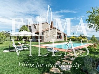 Ficulle Italy Vacation Rentals - Villa