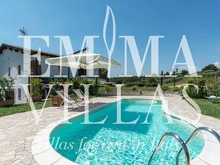 Celleno Italy Vacation Rentals - Villa