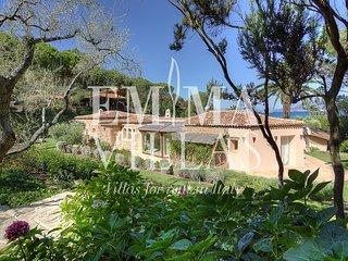 Portoferraio Italy Vacation Rentals - Villa