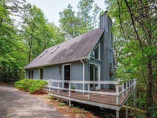 Montreat North Carolina Vacation Rentals - Apartment